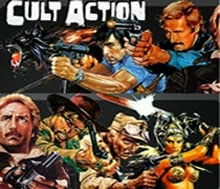 CULT ACTION!!