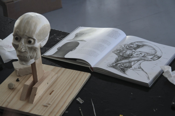 Morbid Anatomy: Art & Anatomy Workshop with Eleanor Crook and Dr ...