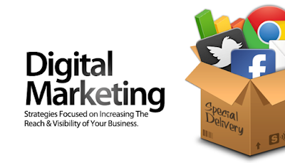 hoc digital marketing hiệu quả