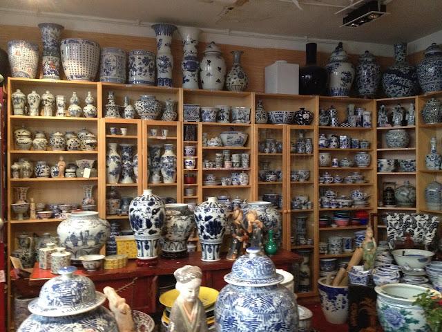 magasin de porcelaine chinoise paris