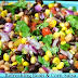 Refreshing Bean & Corn Salsa
