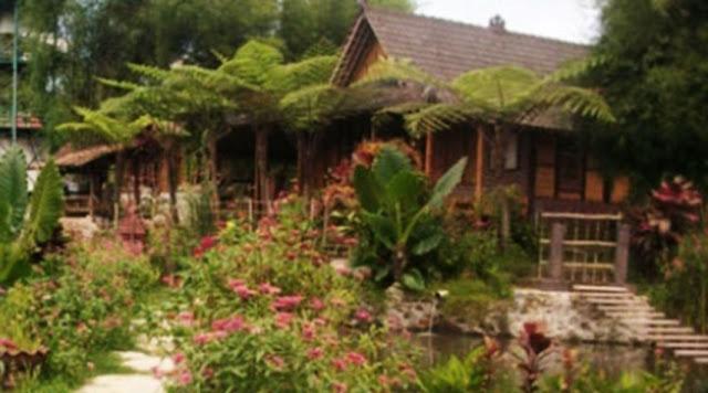 Desa Wisata Ketingan