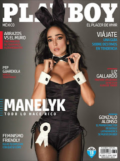 Revista Playboy Mexico – Marzo 2017 PDF Digital