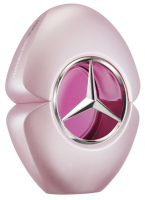 Mercedes-Benz Woman Eau de Parfum by Mercedes-Benz