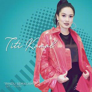 Titi Kamal - Rindu Semalam