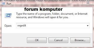 Trik Mempercepat Proses Shutdown Pada Komputer atau Laptop
