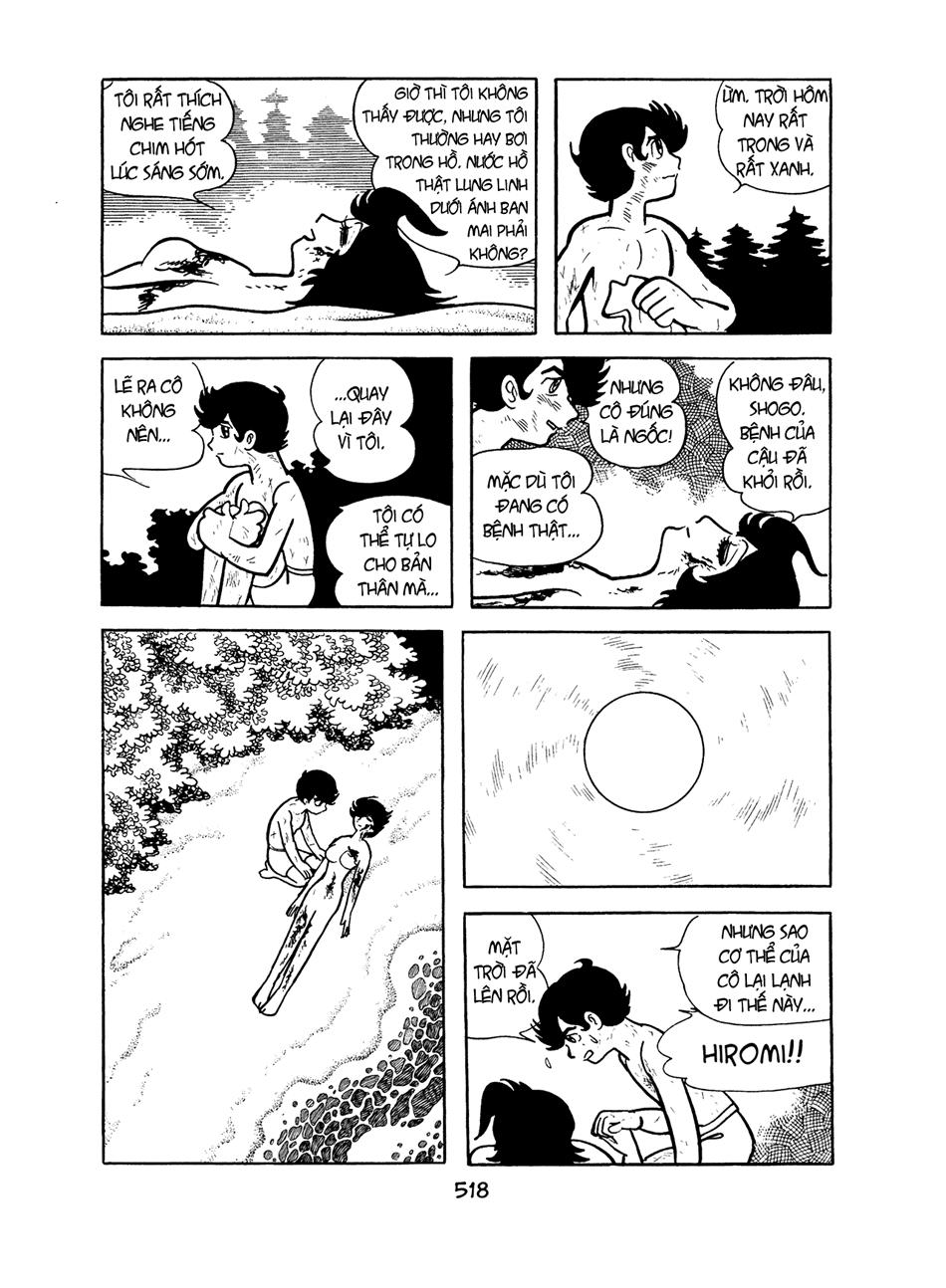 Apollo's Song chap 5.4 [end] trang 7