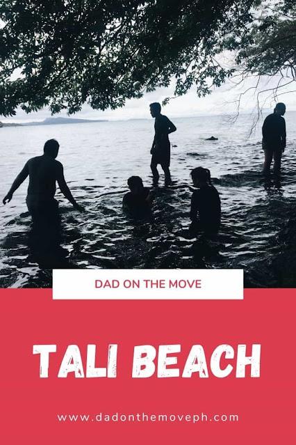 Tali Beach review