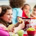 ALIMENTAÇÃO SAUDÁVEL - Lanches das crianças do pré-escolar vão ter fruta e legumes