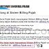 e-Billing Pajak | Cara Daftar SSE Pajak (Lengkap versi sse1 , sse2 , sse3)