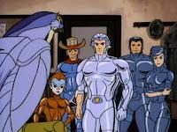 Silverhawks Episode 1 - 65 Complete
