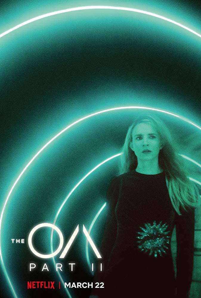 The OA Temporada 1 y 2 Ingles Subtitulado // Latino 720p
