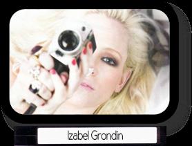 Izabel Grondin