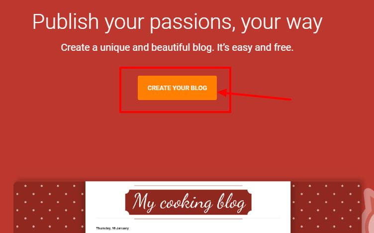 Blogspot Hindi
