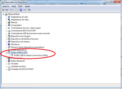 Prolific usb to serial windows 7 x64