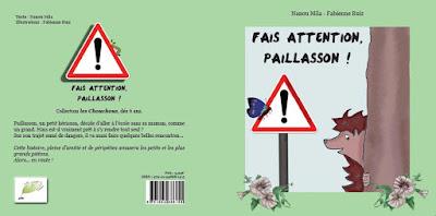 Fais attention Paillasson !
