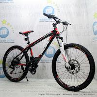 24 Inch Pacific Invert XTR  Junior Mountain Bike