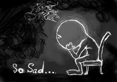 Sad Whatsapp Profile Images