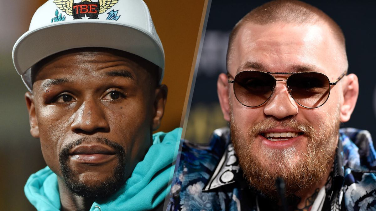 Mayweather vs Mcgregor Live Stream