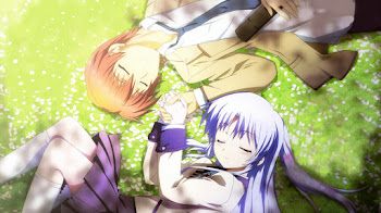 Angel Beats! - 13/13 + Especiales 2/2