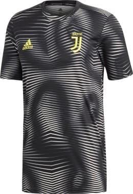 ユヴェントスFC 2018-19 プレマッチシャツ