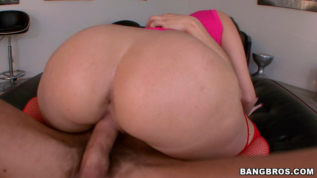 Ass parade paige turnah