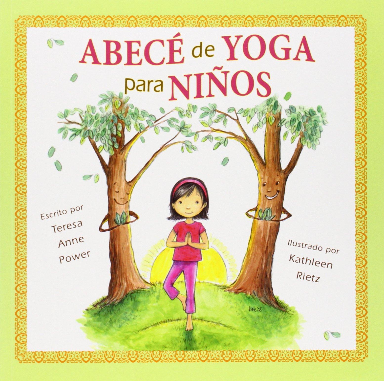 yoga para niños ramiro calle pdf gratis