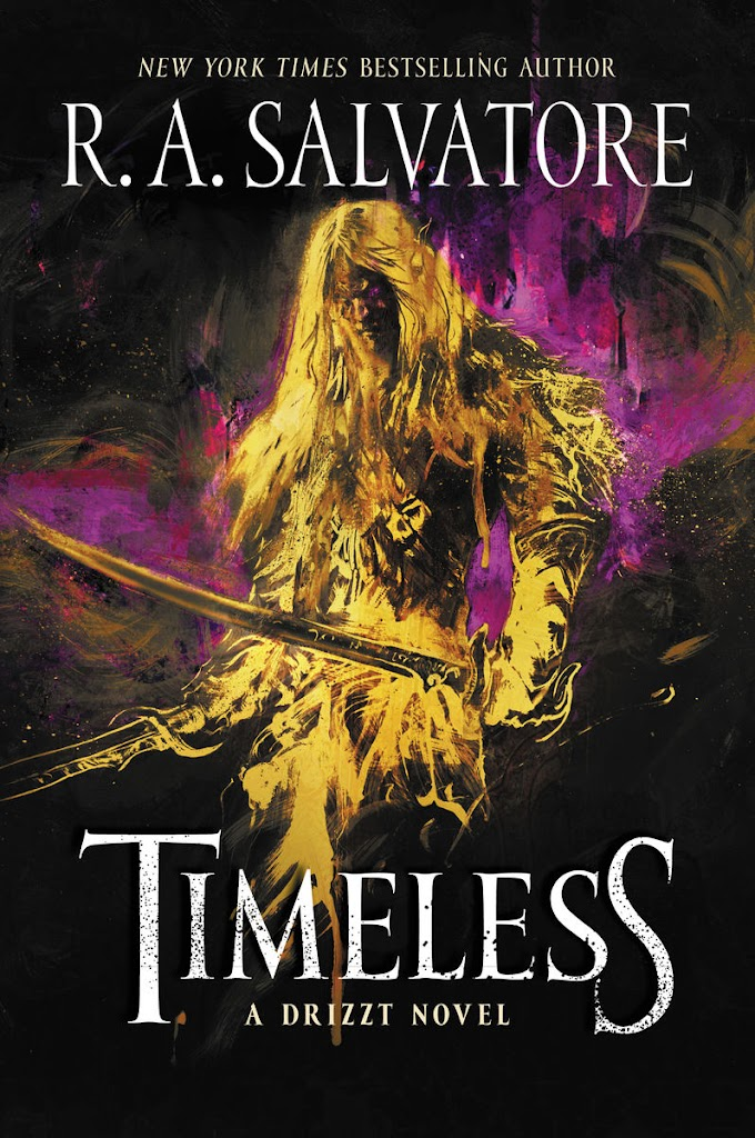 [PDF] Free Download Timeless By R. A. Salvatore