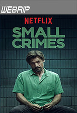 Pequeños delitos (2017) (Netflix) WEBRip