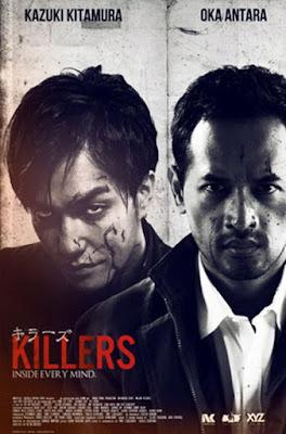 Poster Film Killers
