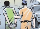 बलात्कार, अपहरण के आरोपी को पुलिस ने दबोचा