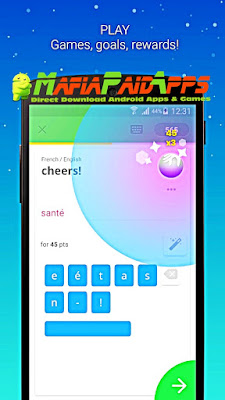Memrise Learn Languages Premium Full Apk MafiaPaidApps