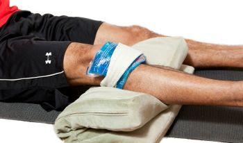 Cedera Lutut
