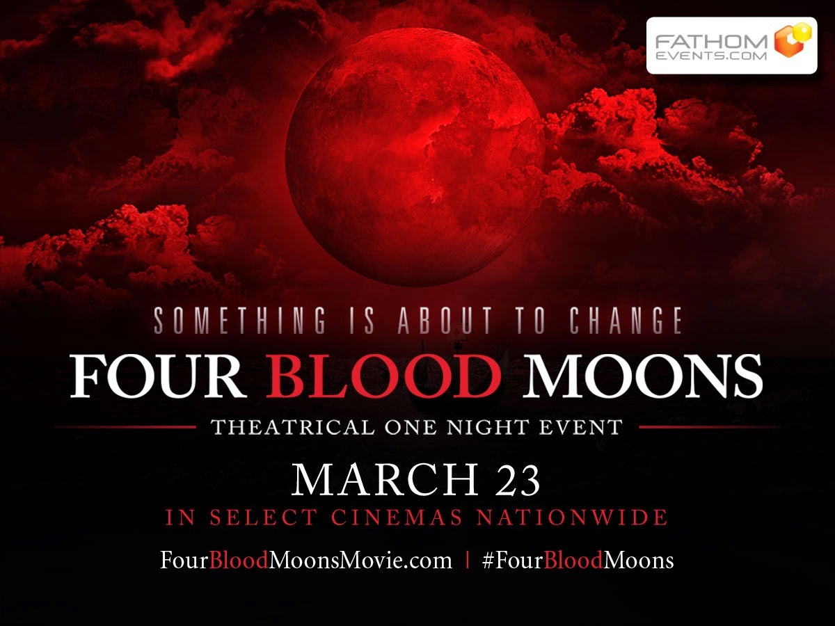 Bible Prophecies Fulfilled Dont Miss the Four Blood