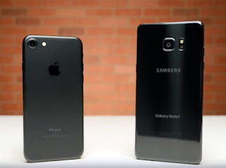 iphone-7-galaxy-VS-note-7