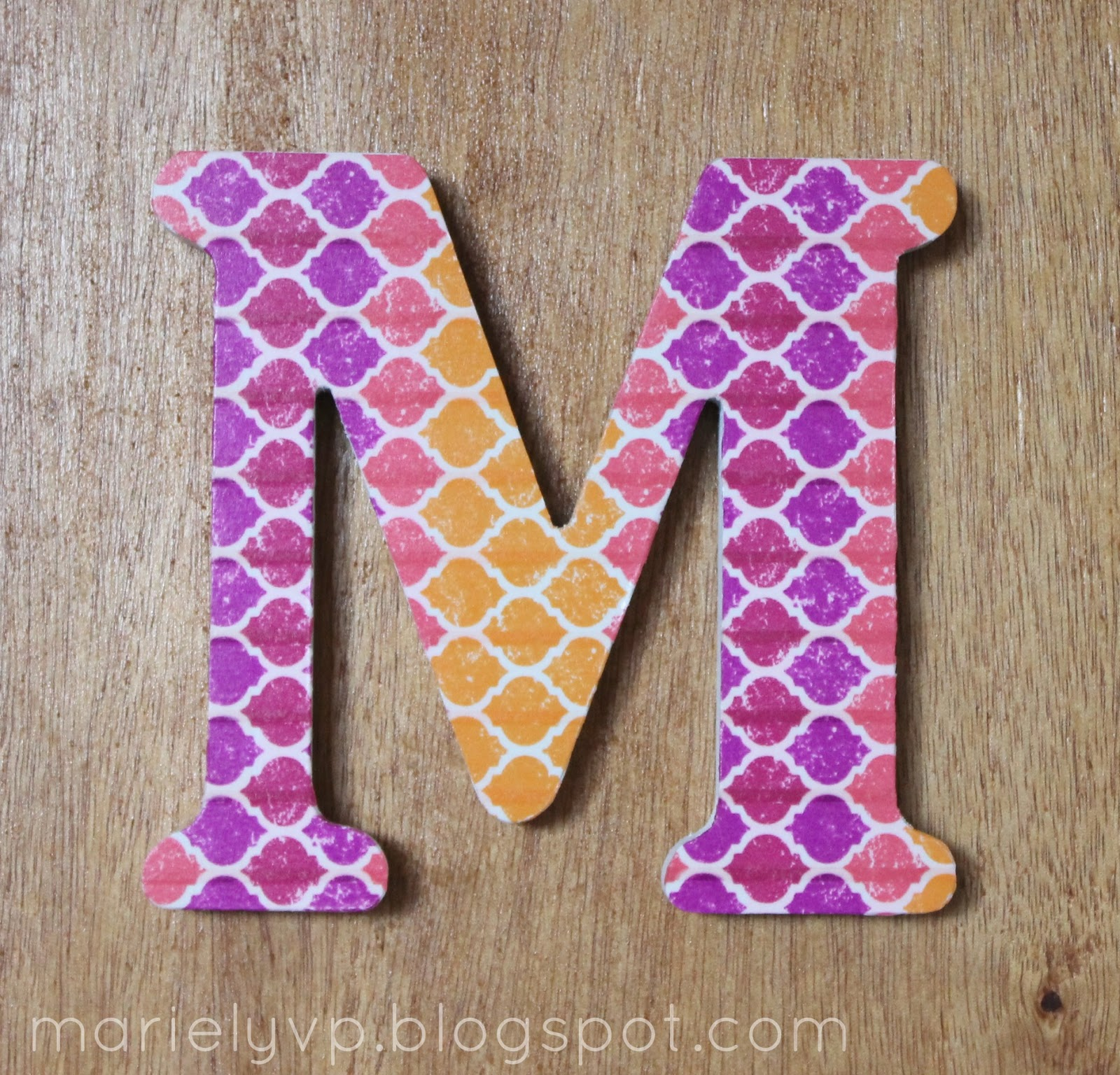 Washi Tale We Read Diy Washi Tape Letter And Key Covers