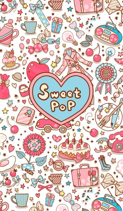 sweet pop ver.2