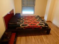 piso en venta av de casalduch castellon habitacion