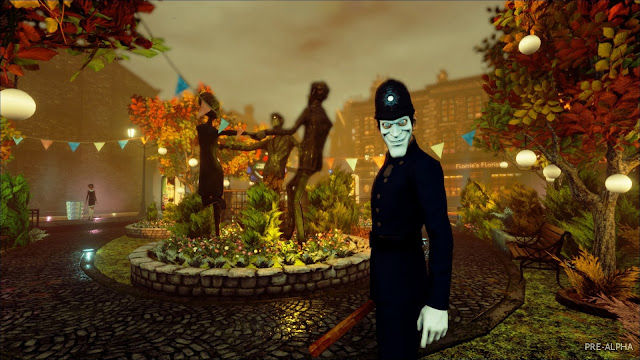 We Happy Few Game highly compressed setup download