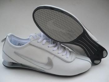 8e2d368e55d28 Ventas Lasalle™  Nike shox 2 Muelles