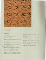 Ponto de Tricô 44 - 50 Fabulous Knit Stitches