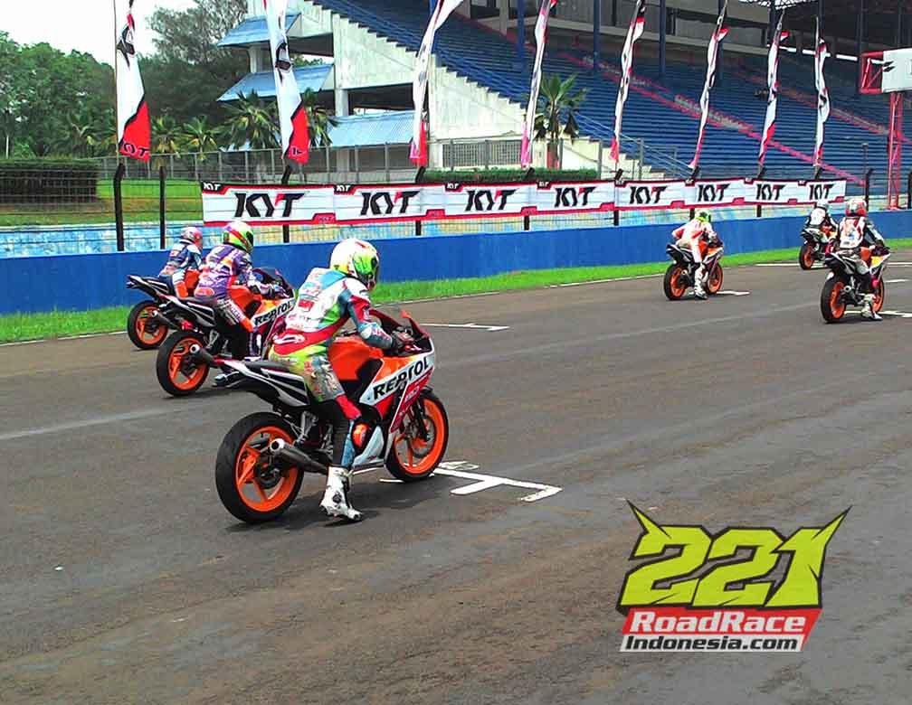 Harapan MotoGP Singgah Di Tanah Air Makin Dekat, 170 M Siap Mengalir