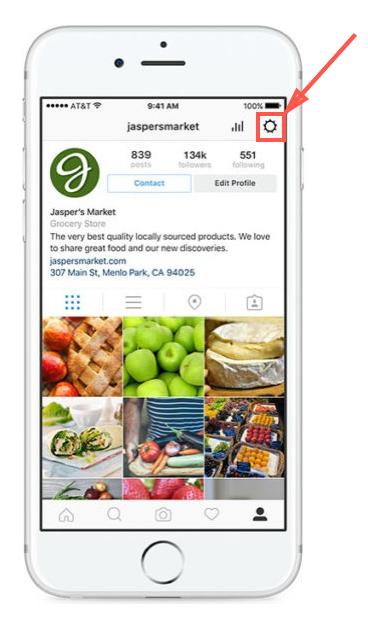 Cara Beralih Akun Instagram Pribadi ke Bisnis