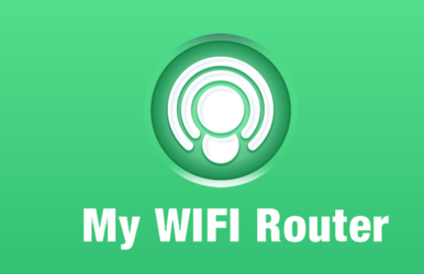 Download My WiFi Router 3.0.64