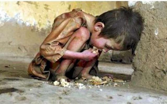 «Όποιος πεθαίνει από πείνα είναι θύμα δολοφονίας»