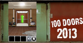 Level 46 50 Game 100 Doors 2013 Solution