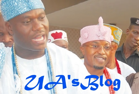 Ooni of Ife speaks on 'fight' with Oluwo of Iwo