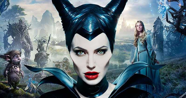 Movie Maleficent 2 Gets A New Poster Title And Released