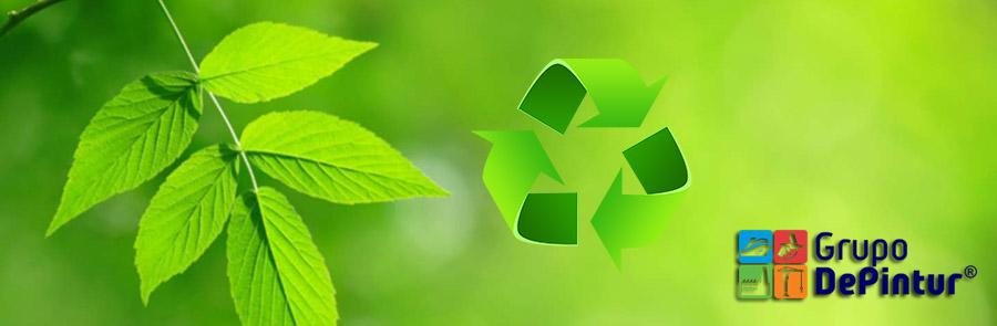 Disolventes industriales ecológicos