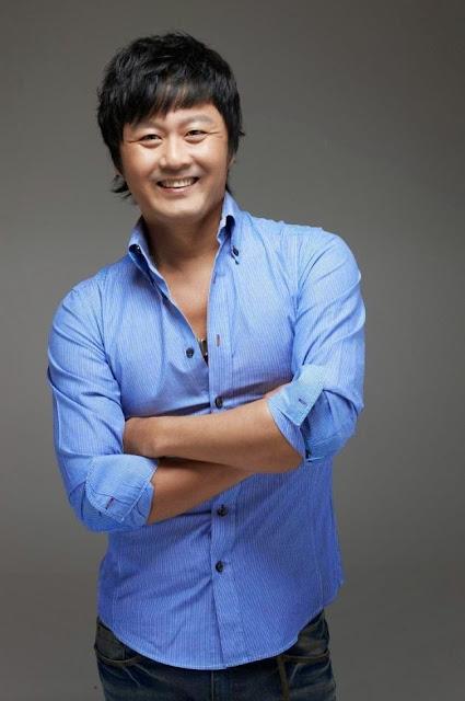 Hyeong jin Kong